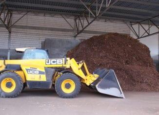 Biomasa przeznaczana na cele energetyczne winna być poddawana dokładnym badaniom