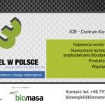 Biowęgiel w Polsce - Program