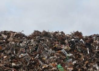 Baza Danych Odpadowych
