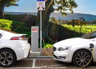 elektromobiność