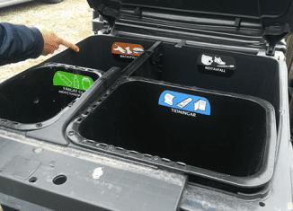Inteligentne pojemniki na śmieci