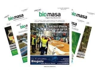 Magazyn Biomasa – lipiec 2019