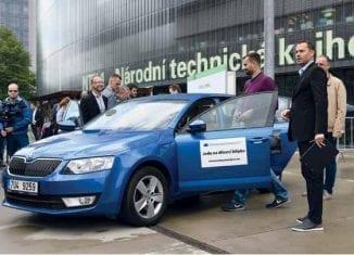 Samochody napędzane biopaliwami z biomasy leśnej?