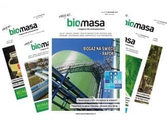 Magazyn Biomasa wrzesień 2019