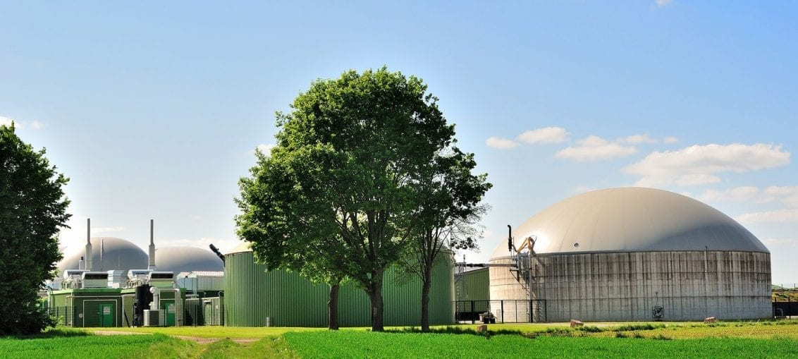 Biogaz na świecie
