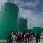 produkcja biogazu