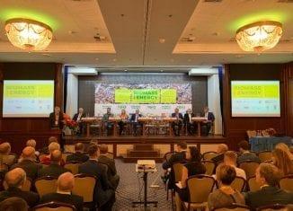Biomasa na Ukrainie