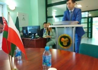 Misja gospodarcza na Białoruś