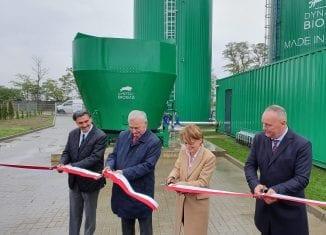 Biogazownia III generacji