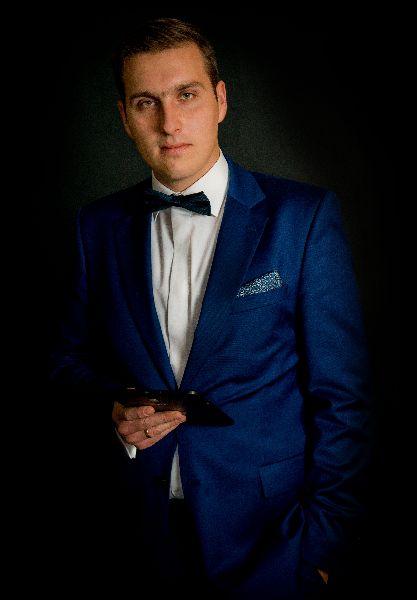 Maciej Roik