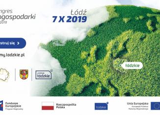 Kongres Biogospodarki w Łodzi