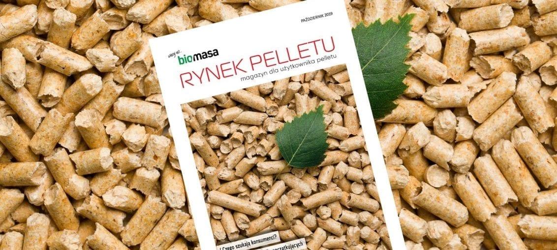 Rynek Pelletu magazyn