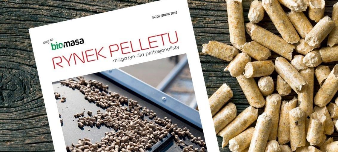 Rynek Pelletu – magazyn dla profesjonalisty