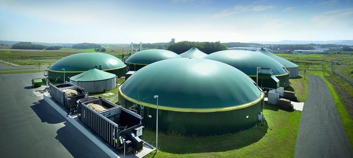 Wyzwania dla biogazu