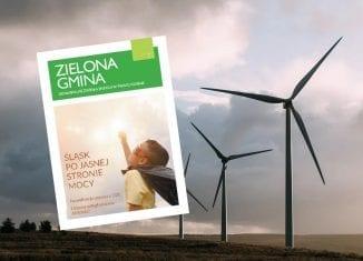 Zielona Gmina - listopad 2019