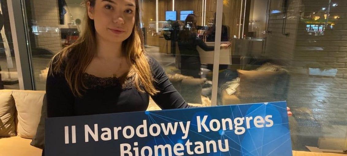 II Narodowy Kongres Biometanu czas zacząć!
