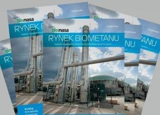 Rynek Biometanu