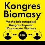 Rejestracja Kongres Biomasy