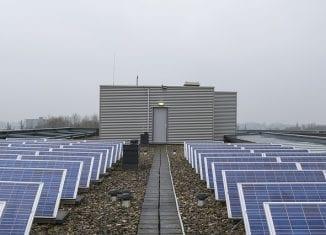 Przydomowe instalacje fotowoltaiczne potrzebują magazynów energii!