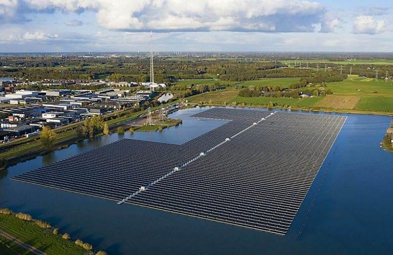 Elektrownia w Zwolle