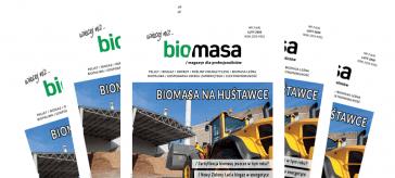 Magazyn Biomasy luty 2020