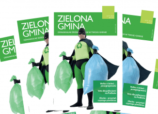 Zielona Gmina - luty 2020