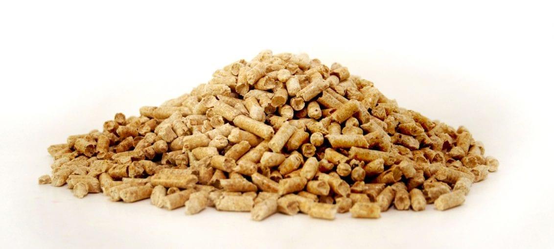 Zakaz sprzedaży miału wpłynie na popyt pelletu?
