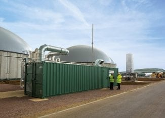 Dlaczego warto postawić na biogaz?