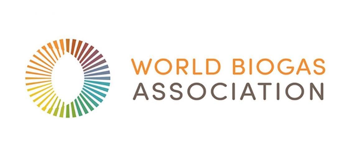 Prezydent Światowego Stowarzyszenia Biogazu