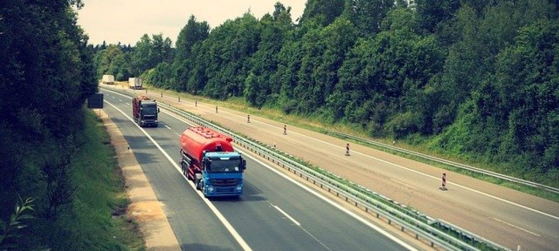 Kierowcy zawodowi zwolnieni z kwarantanny