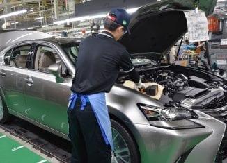 Toyota Green Energy