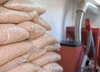 kotły na biomasę