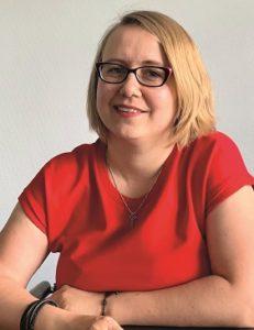 Anita Bednarek biogazownie