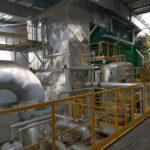 Barlinek kotłownia na biomasę