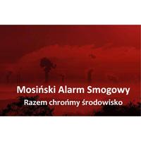 Mosiński Alarm Smogowy