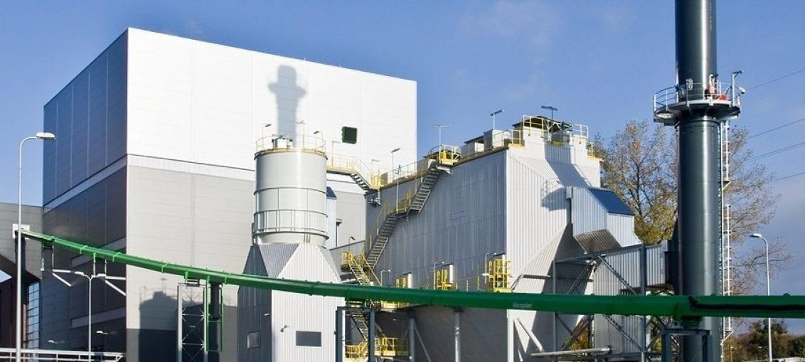 blok biomasowy w Elblągu