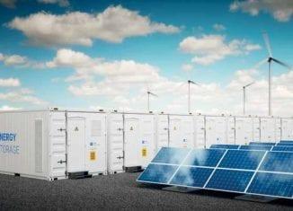 magazyny energii przy OZE
