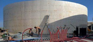 Prawidłowa eksploatacja zbiorników w biogazowni