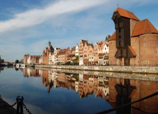 uchwały antysmogowe Gdańsk