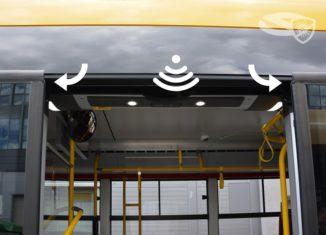 Antywirusowy autobus