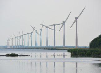 system wsparcia energii odnawialnej