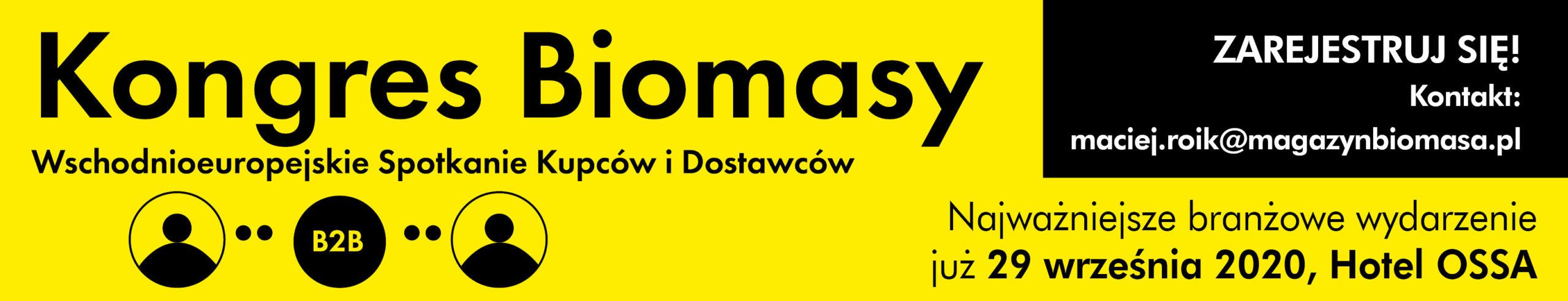 Kongres Biomasy
