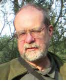 dr inż. Tadeusz Zachara