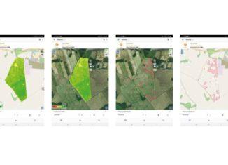 Satelitarna analiza biomasy