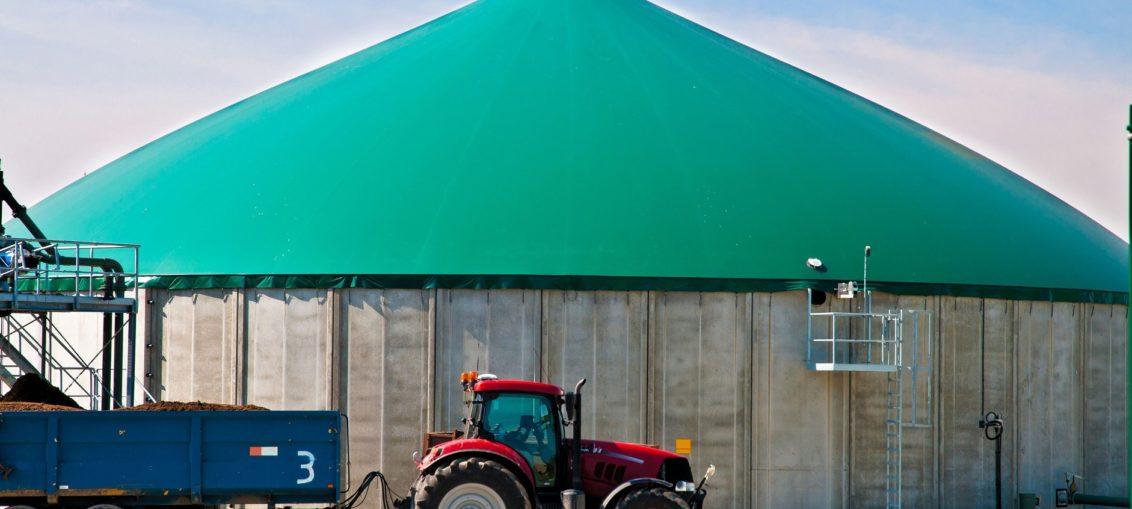 Rejestr wytwórców biogazu rolniczego 2020