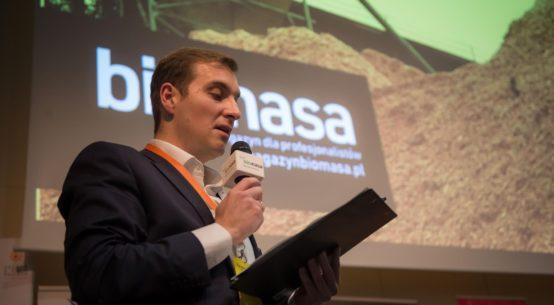 I Kongres Biomasy