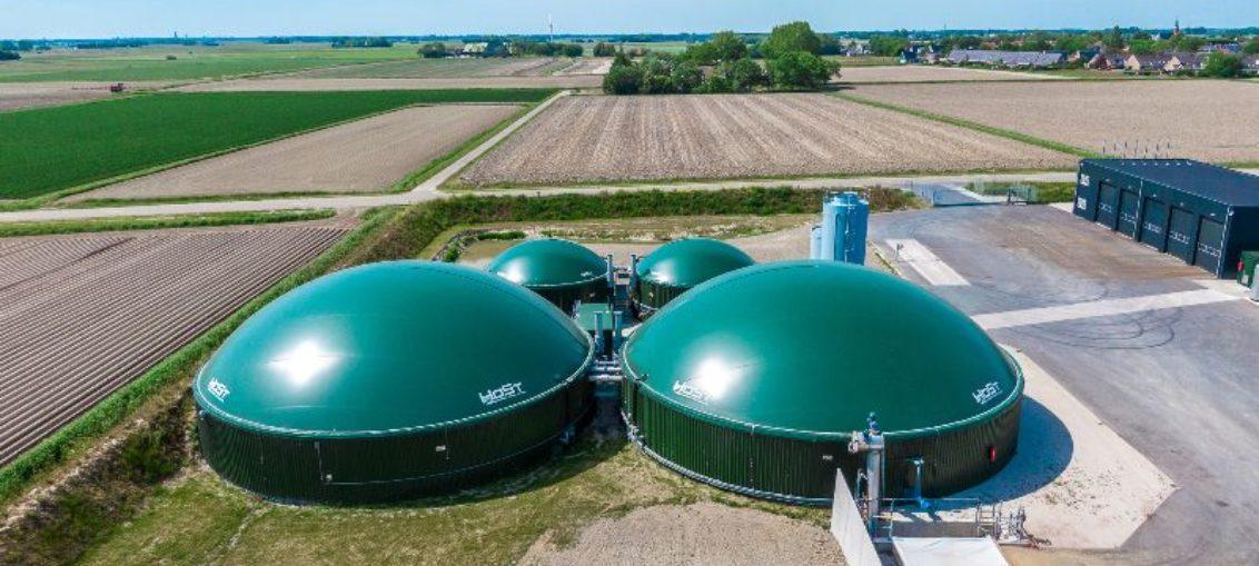 Uniwersalne Biogazownie HoSt