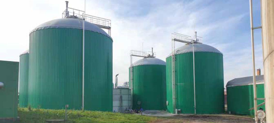biogazownia rolnicza