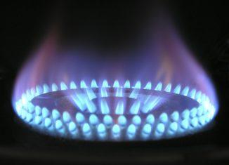 gaz tanieje