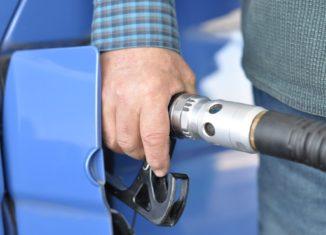 Oznakowania paliw alternatywnych